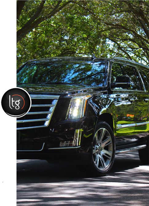 Luxury Transportation Group USA