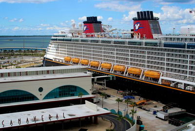 Port Canaveral Luxury Transportation Services - Orlando cruise port